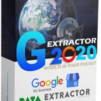 Google Business Data Extractor 2