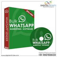 Bulk Whatsapp message sender